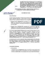Dictamen Proyecto Ley 1169