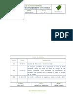 SGI-HSE-P-07 Procedimiento Operación Segura de Excavadoras 2