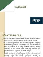 Badla System.pptx