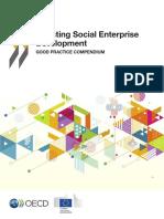 Compendium de Empresas Sociais