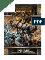 War Machine Prime Mk2