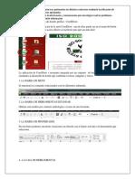 Introducción Al Programa de Diseño Gráfico CorelDraw