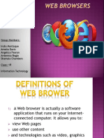 India Web Browsers
