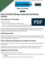Ccda Self Study Guide