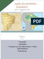 aformaodoterritriobrasileiro7ano-130326063131-phpapp02