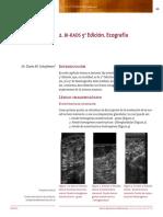 Lexico BIRADS 5 Edicion