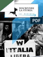 Riscrivere la Storia - La Rivista N°2 (Trimestrale Febbraio-Marzo-Aprile 2018)