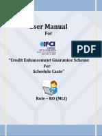 User Manual Cegssc Ro