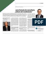 Alitara en el El Economista 27 Febrero 2018