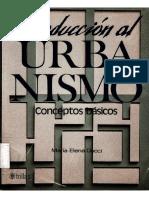 40 Introduccion Al Urbanismo Ducci