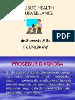 Surveillance 1