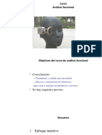 Projet Analyse Fonctionnelle ESP - Selección Traducida