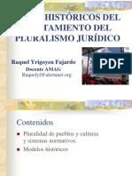 PPT Pluralismo Pueblos Indígenas