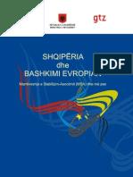 Shqiperia Dhe Bashkimi Evropian