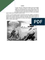 Guerras y Politica Siglo Xx