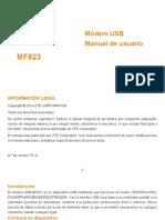 Manual Usuario MF823