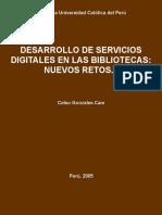 Desarrollo de Servicios Digitales en Las Bibliotecas Nuevos Reto-1