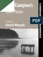 Jane Campion's the Piano