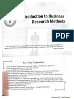 Marketing Research Chap1