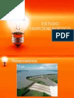 2 - Estudos Hidroenergéticos