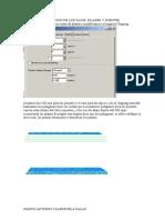minesight-aplicacion a la mineria subterranea-PARTE III