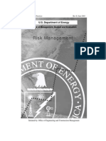 16568879 Risk Management