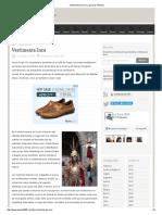 Vestimenta Inca _ La Guía de Historia