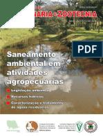 Caderno Técnico 66 Saneamento Ambiental