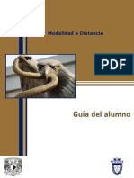 Facultad de Derecho UNAM - Guía del alumno a distancia.pdf