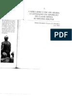 06 Maria H. de Almeida e Luiz Weis - Carro-zero e Pau-De-Arara