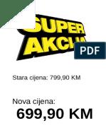 Super Akcija