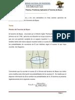 CP5 Teorema de Bayes Ejercicios