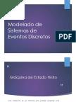 Modelado FMS Automatas