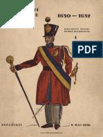 Începuturi edilitare 1830-1832  Volumul 1  Documente pentru istoria Bucurestilor.pdf