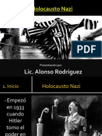 Presentacion Holocausto Dauro