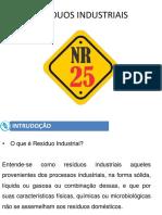 NR 25