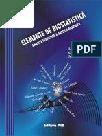 Elemente de Biostatistica