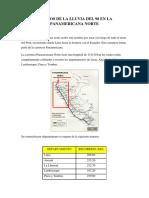 Efectos de La Lluvia Del 98 en La Panamericana Norte