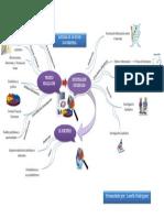 AP5-AA1-Ev3-Mapa Mental Investigación de Mercados