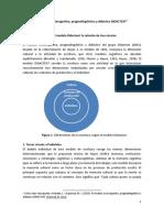Apunte Sobre El Modelo DIDACTEXT.