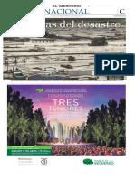 Diario El Mercurio de Santiago, Chile  27-03-2015 Las Caras del Desastre..pdf