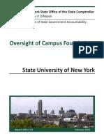 Campus Foundations