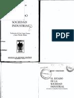 Forsthoff, E_El Estado de la sociedad industrial.pdf