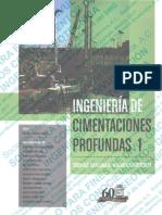 SMIG - Ingeniería de Cimentaciones Profundas Tomo 1