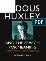 Ronald T. Sion -Aldous Huxley and the Search for the Meaning.pdf