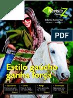 Revista Z - Abril 2010