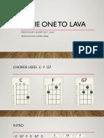 lava teaching pt1