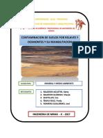 MONOGRAFICO - impacto ambiental