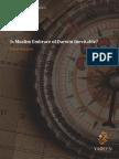 Is Muslim Embrace of Darwin Inevitable