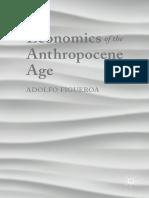 Economia en La Era Del Antrpoceno